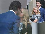 Coronation Street SPOILER: Sarah Platt shares a steamy smooch with returning Adam Barlow