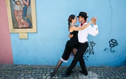 48 hours in . . . Buenos Aires, an insider guide to the tango capital of the world