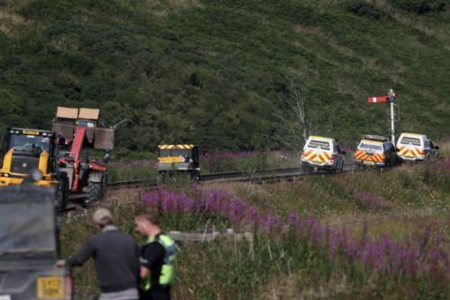 Three confirmed dead and six injured in Stonehaven rail horror