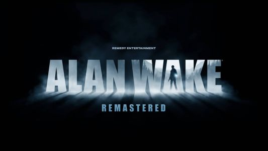 Alan Wake Remastered has been seemingly leaked for Nintendo Switch