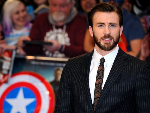 Chris Evans sends the most adorable video to 'hero' six-year-old who saved his sister from dog attack