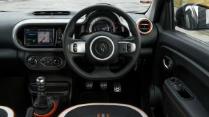 Used Renault Twingo review