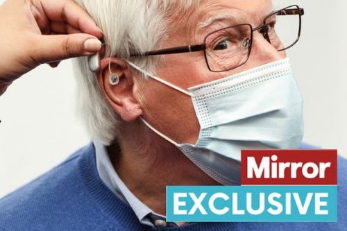 John Craven opens up on hearing loss and how hearing aids 'changed his life'