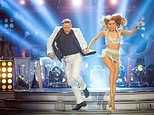 Strictly Come Dancing WILL operate with a live studio audience - with tickets in 'family bubbles'