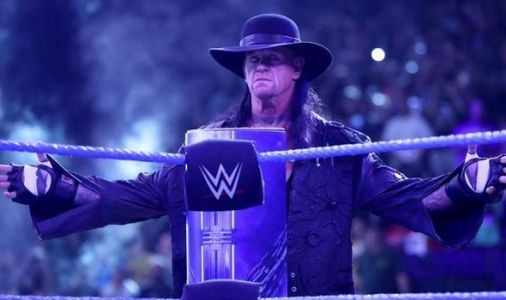Undertaker spotted in Saudi Arabia with Vince McMahon amid WWE Crown Jewel speculation