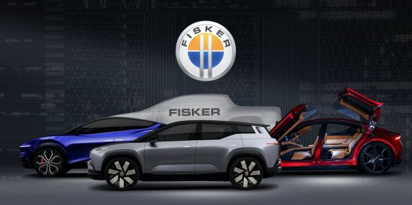 Fisker and Lordstown Motors slide as Goldman Sachs downgrades the stocks on electric-vehicle industry competition