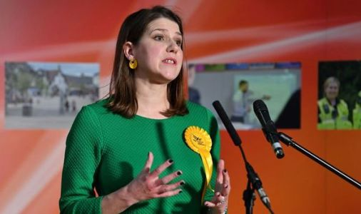 Really? Jo Swinson to make swift return to Westminster. in House of Lords