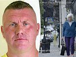 Raoul Moat's chilling threat to 'kill an innocent member of the public' is heard for the first time