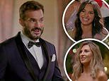 The Bachelor: The joint favourites to win Locky Gilbert's heart