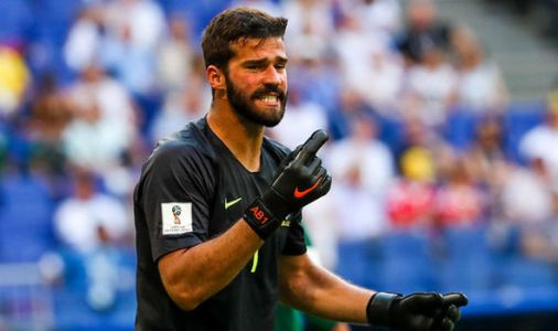 Liverpool transfer news: Big claim made over Chelsea competition for Alisson Becker