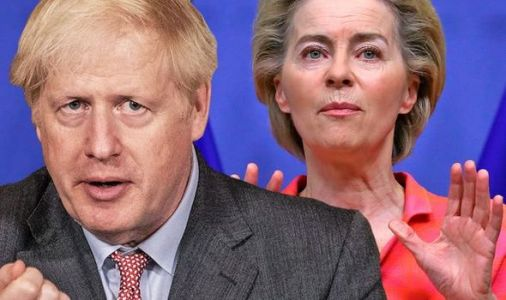 Brexit trade deal: Boris Johnson given simple method to strike lucrative deal with EU