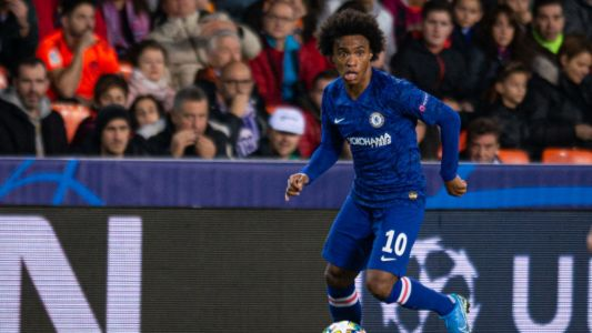 Chelsea vs Lille live stream: how to watch today's Champions League football from anywhere