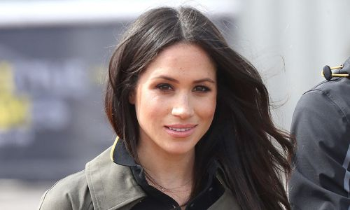 The National Theatre addresses claims of a rift with its patron, Meghan Markle
