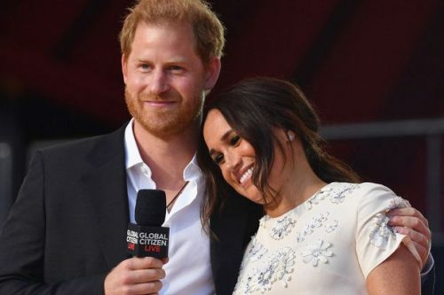 Prince Harry and Meghan Markle acting like 'quasi-royals' may worry Palace, source says
