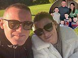 Coleen and Wayne Rooney 'trade Barbados for Wales as they plan family trip at luxury resort'