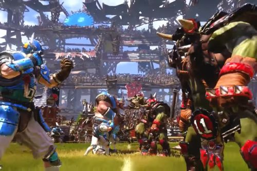 When is Blood Bowl 3 released? What's it about?