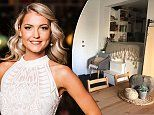The Bachelor's Shannon Baff proudly shows off her quirky Melbourne home
