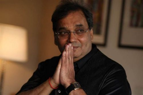 Subhash Ghai to lose his land over MeToo controversy?