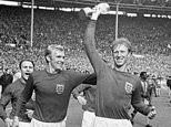 Tributes pour in as World Cup winner, Leeds legend Jack Charlton dies
