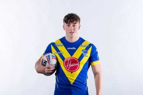 Warrington flyer Matty Ashton keen to grab Super League chance after fearing it had gone