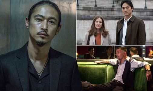 Giri Haji BBC cast: Who is in the cast of the Japanese series?