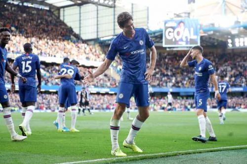 Burnley v Chelsea: How to watch Premier League on TV and live stream