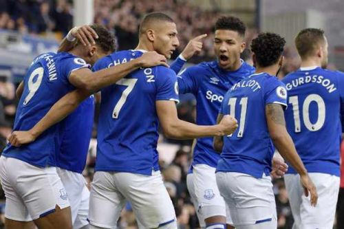 Everton 2019/20 fixtures: Next match, TV schedule, kits, transfer news, stadium
