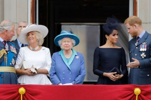 Queen's business as usual plan in wake of Meghan and Harry interview
