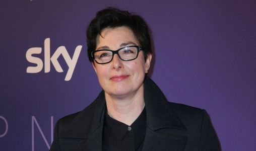 Former Great British Bake Off host Sue Perkins' game show Insert Name Here axed by BBC Two