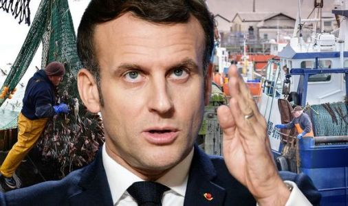 What could REALLY be behind Macron's Brexit tantrum after trawler scandal - EXPLAINED