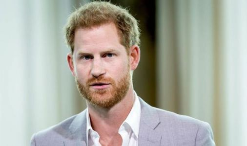 Britons demand Harry stop airing royal linen in public - he can't stop feeding Americans