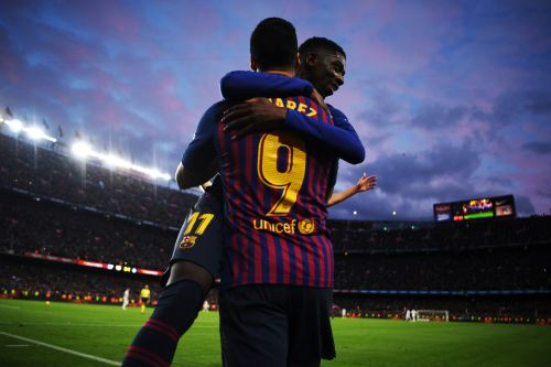 Ousmane Dembele update: Revealed why the winger is struggling at Barcelona