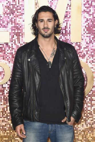 Strictly Come Dancing Pro Graziano Di Prima Won't Be Paired With A Celebrity On New Series