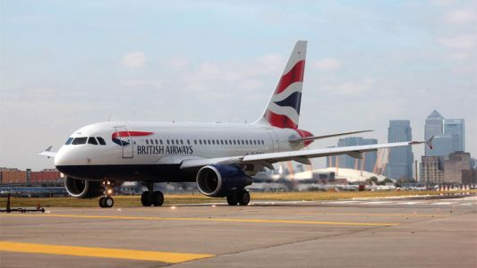 British Airways confirms end of all business class LCY-JFK service