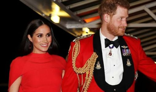 Meghan and Harry latest news - Meghan desperate to show off 'the real her' in new Netflix fly-on-the-wall documentary
