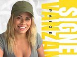 Former UFC star Paige VanZant turns to bare knuckle fighting after retiring from MMA
