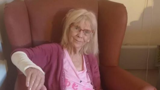 Family demands answers as great-gran fights for life after fall at scandal-hit Belfast nursing home