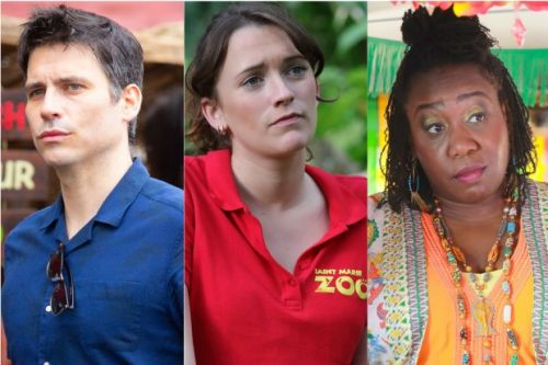 Death in Paradise reveals full list of series 8 guest stars - with actors from Call the Midwife, Downton Abbey, Poldark and The Inbetweeners