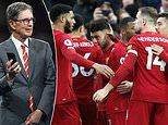 Liverpool 'believe their plans to furlough staff were LEAKED by a Premier League rival'