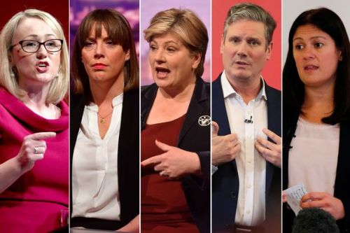 Labour membership surges with influx of new recruits before leadership deadline