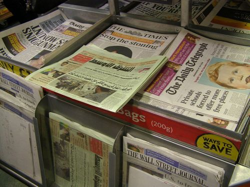 Why the Labour Party and Unions Need to Get Serious About News
