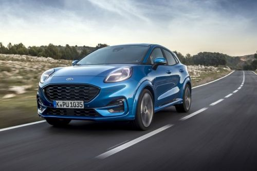 Ford Puma first drive review - Crossover leaps ahead of its rivals