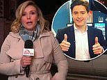 Edwina Bartholomew Twitter scandal: Channel Nine refuses to back down