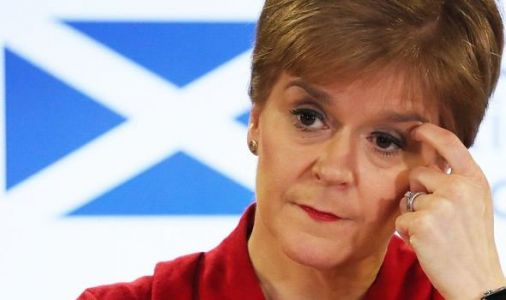 Sturgeon crisis: Independence to risk 60% of exports and create £50bn blackhole - report