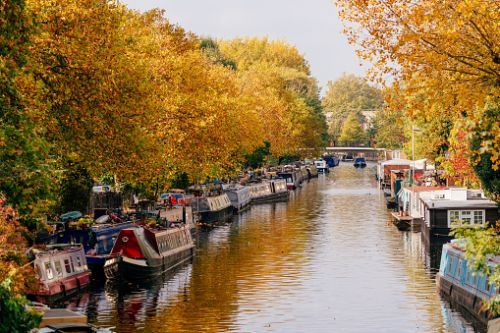 What's autumn got in store for UK travel?