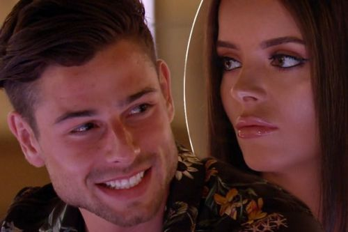 Love Island spoiler: New arrival Tom Walker makes a play for Maura Higgins following Elma Pazar dumping