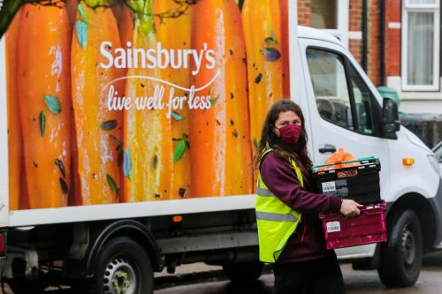 Sainsbury's begins major restructure putting 1,150 jobs at risk