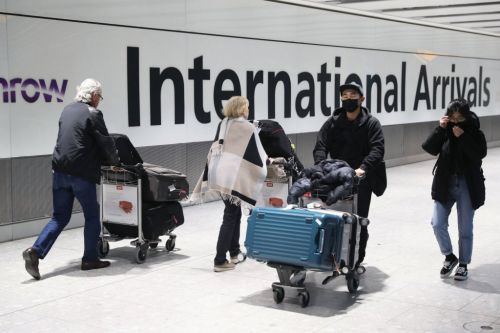 Coronavirus update: What travel advice has the Foreign Office issued so far?