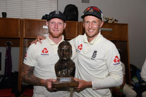 'I just want my friend to be okay' - Joe Root throws support behind Ben Stokes as England all-rounder takes break from cricket