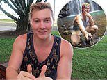 American backpacker Tristan Kuhn lists the things he 'hates' about Australia